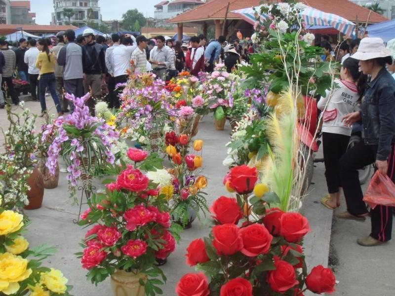 Chợ Hàng
