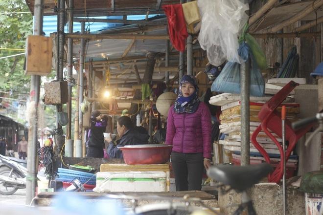 Chợ hải sản hải phòng tam bạc