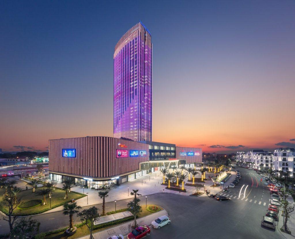 Khách sạn ở Hải Phòng
